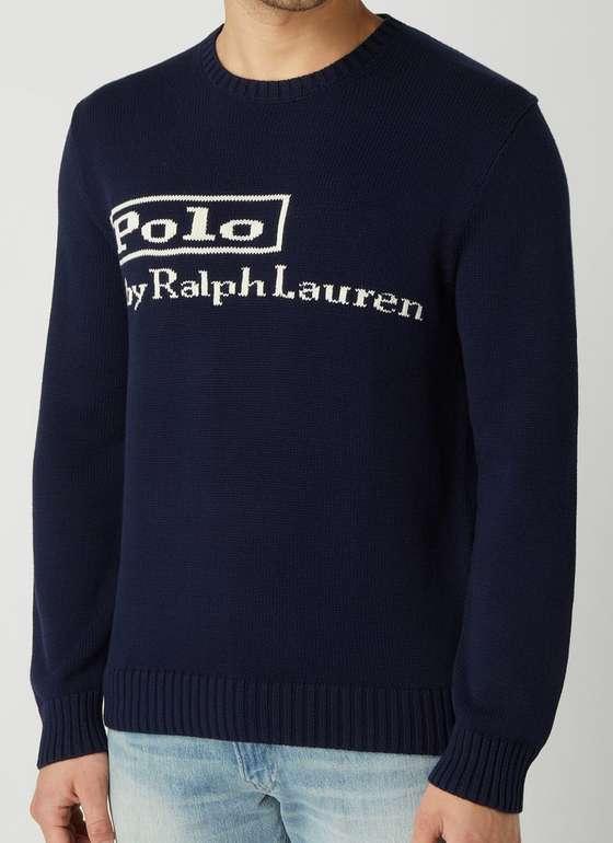 Polo Ralph Lauren Pullover aus Baumwolle für 76,49€ inkl. Versand (statt 90€)