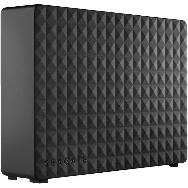 Seagate Expansion Desktop 6TB HDD 3.5 Zoll Festplatte für 78€ (statt 113€) - Paydirekt!