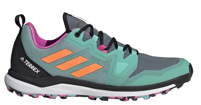 adidas Agravic Trail Running Herren Schuhe (vers. Farben) ab 57,99€inkl. Versand (statt 77€)