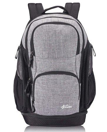 """Mupack 17"""" Laptop Rucksack mit 40 Liter Volumen für 29,99€ inklusive Versand"""
