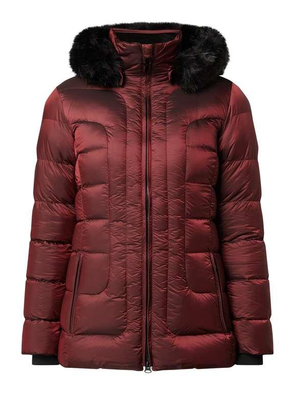 Wellensteyn Damen Jacke Belvitesse Medium in Bordeaux Rot (XS & XL) für 149,99€ inkl. Versand (statt 200€)