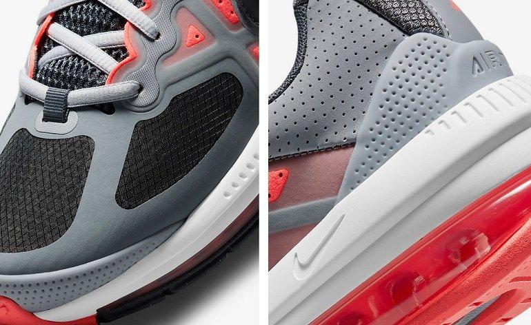 Nike Air Max Genome Herren Sneaker 2