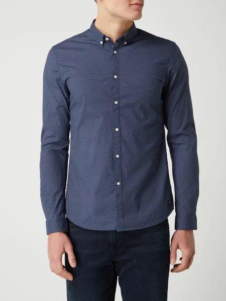 Tom Tailor Denim Fitted Freizeithemd mit Stretch-Anteil für 18,39€ inkl. Versand (statt 24€)