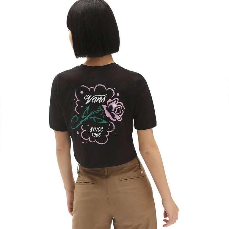 Vans BT Petals Damen T-Shirt für 15€ inkl. Versand (statt 24€)