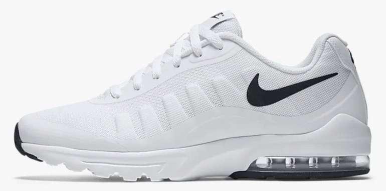 Nike Air Max Invigor Herren Sneaker für 53,98€ inkl. Versand (statt 75€)