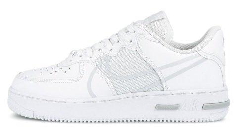 Nike Air Force 1 React für 83,97€ inkl. Versand (statt 112€)