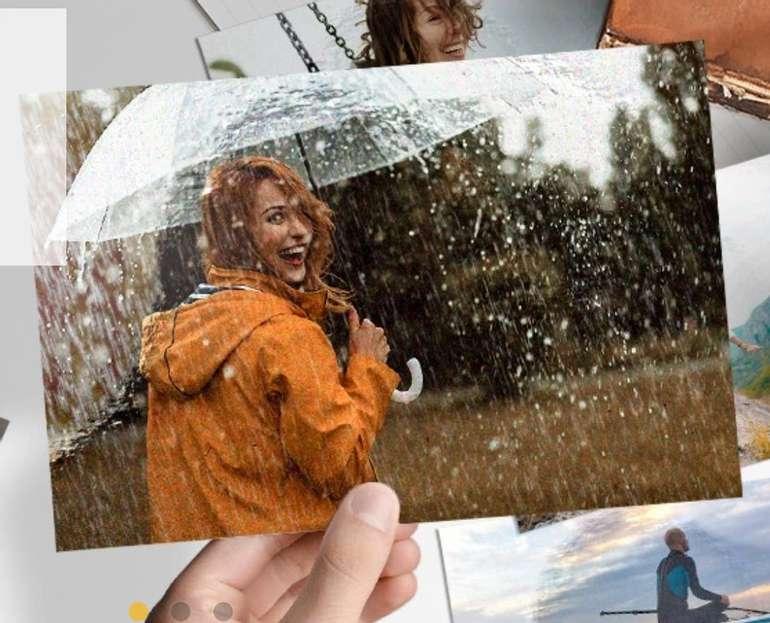 Medion Fotoservice: 50 Fotoabzüge gratis + 3,45€ Versandkosten (nur Neukunden!)