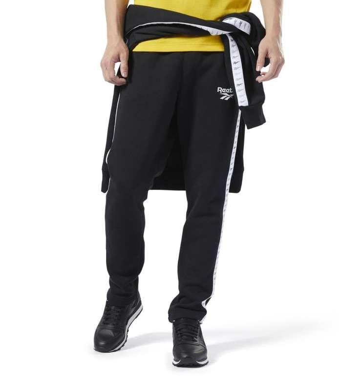Reebok Classics Vector Herren Jogger Pants für 26,98€ inkl. Versand (statt 50€)