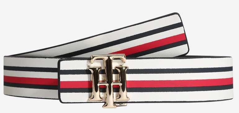 Tommy Hilfiger Gürtel in navy/gold/weiß für 20,93€inkl. Versand (statt 33€)