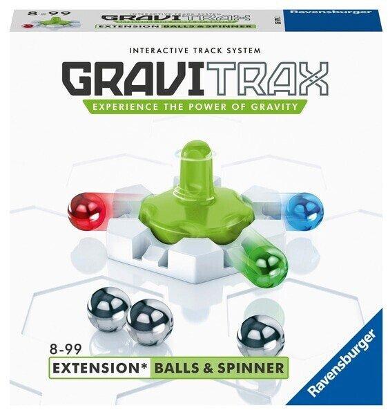 Ravensburger GraviTrax Balls & Spinner für 7€ bei Abholung (statt 11€)