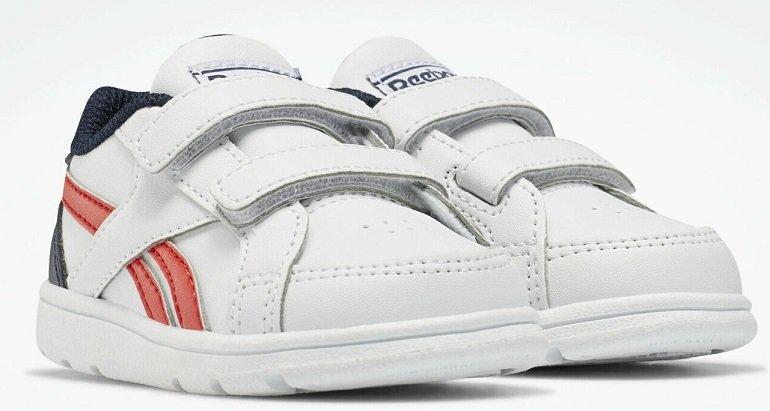 Schnell? Reebok Classics Reebok Royal Prime ALT Kinder Sneaker (Gr. 18,5 - 24) für 12,45€