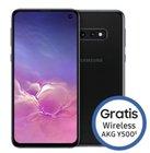 o2 Blue M Allnet mit 19GB LTE + Galaxy S10e + AKG Y500 Kopfhörer für 29,99€ mtl.