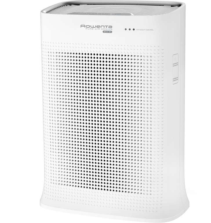 Rowenta PU3080 Pure Air Genius Luftreiniger (App, gegen Allergien, automatische Anpassung) je 178,90€ inkl. Versand