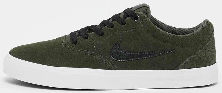 Nike SB Charge Suede Cargo Herren Sneaker für 31,99€ inkl. Versand (statt 43€) - Größe: 40, 40,5 und 41!