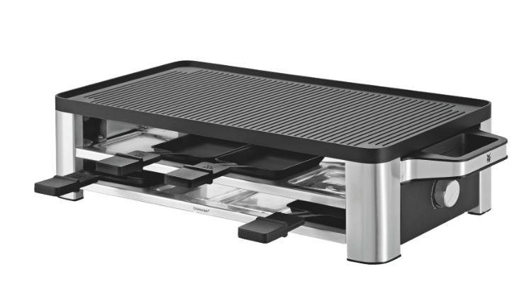 Raclette-Set WMF Lono (8 Personen) für 79€ inkl. Versand (statt 89€)