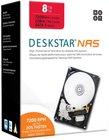 HGST 8TB interne HDD 24/7 NAS Festplatte 205,89€ inkl. Versand (statt 230€)