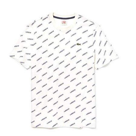 Lacoste Live Herren Shirt für 42,42€ inkl. Versand (statt 60€)