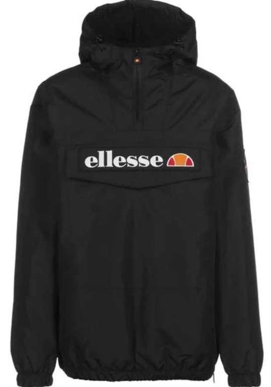 Ellesse Monterini Herren Windbreaker Jacke für 59,31€ inkl. Versand (statt 73€)