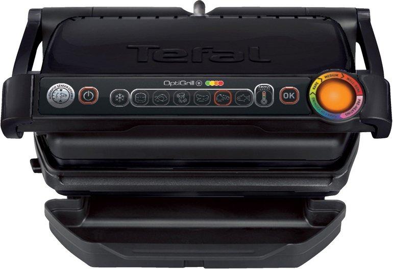 Tefal GC7128.50 Optigrill+ Kontaktgrill für 82,35€ inkl. Versand