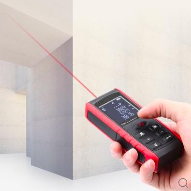Gocomma E40 Laser-Entfernungsmesser für 16,27€ inkl. Versand