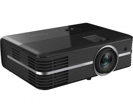 Optoma DLP Projektor UHD350X für 905,79€ inkl. Versand (statt 1.165€)