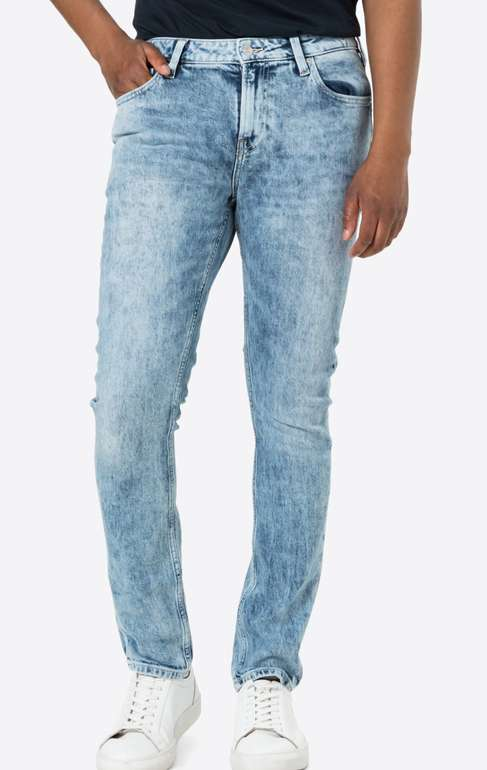 "Scotch & Soda Jeans ""Timeworn"" in hellblau für 25,42€inkl. Versand (statt 50€)"