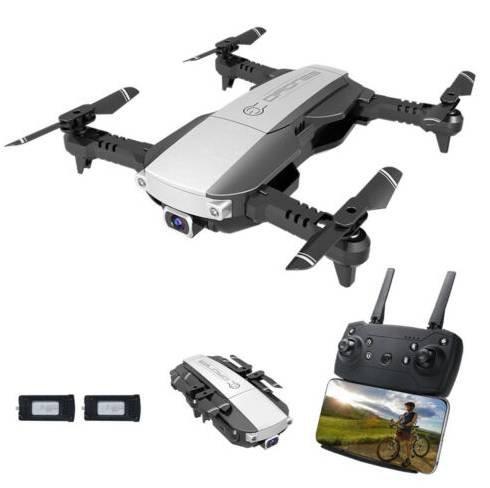 GoolRC H3RC 4K, WiFi, FPV Drohne mit Kamera für 33,99€ inkl. Versand
