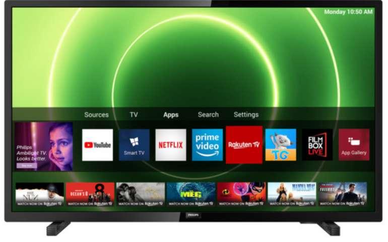 Philips 32PHS6605/12 Smart TV 32Z für 209,99€inkl. Versand (statt 230€)