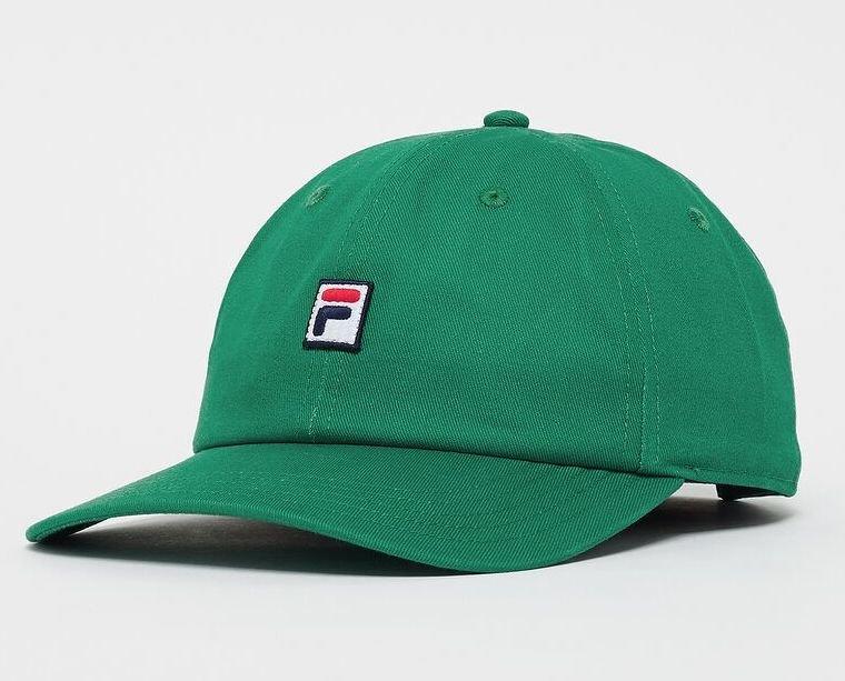 Fila UL Dad Cap F-Box shady glade für 20,99€ inkl. Versand (statt 33€)
