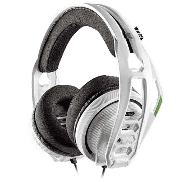 Plantronics RIG 400HX Stereo-Gaming-Headset für die Xbox One nur 29€ inkl. Versand (statt 54€)