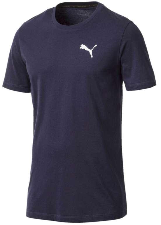Puma Active Soft Herren T-Shirt in verschiedenen Farben für 7€ inkl. Versand (statt 15€)