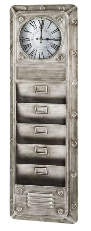Porta Memoboard Metall in 2 vers. Designs ab 122,39€inkl. Versand (statt 223€)