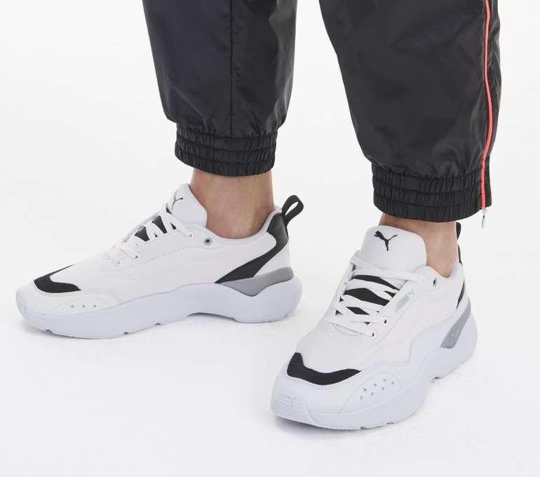 Puma Lia Damen Sneaker in 3 Farben für je 35,05€ inkl. Versand (statt 44€)
