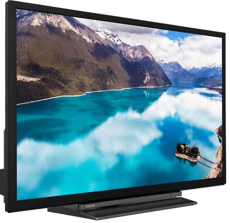 Toshiba 32LL3C63DA TV mit 32 Zoll mit Full HD, Smart TV für 179€ inkl. Versand (statt 310€)