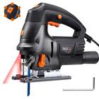Tacklife PJS02A - 800 Watt Stichsäge mit LED-Lampe & Laser für 29,39€ mit Prime