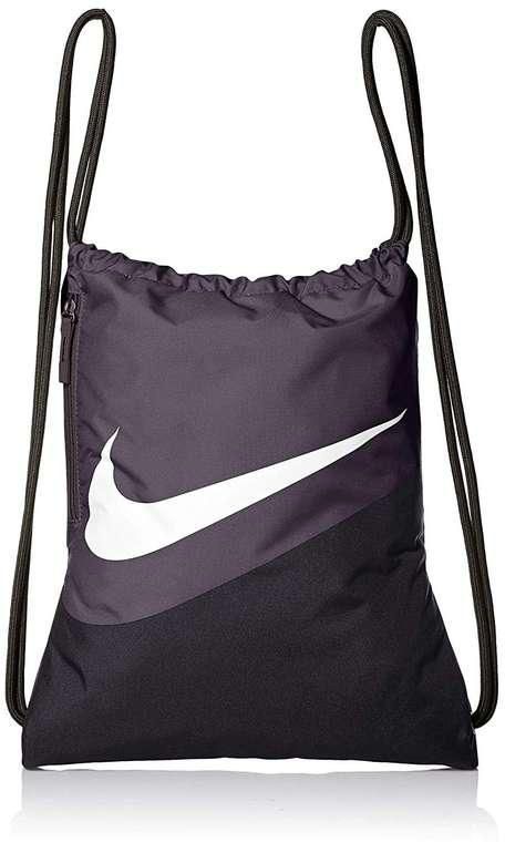Nike Sportswear Turnbeutel Heritage GMSK 2.0 GFX für 10,97€ inkl. Versand (statt 14€)