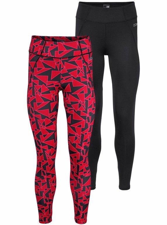 Ocean Sportswear Funktionstights (2er Pack) für 22,49€ inkl. Versand (statt 30€)