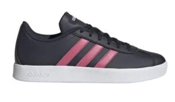 Adidas VL Court 2.0 Kinderschuh für 22,38€inkl. Versand (statt 28€) - Creators Club