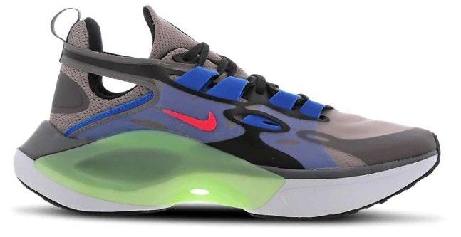 Foot Locker Cyber Monday mit bis zu 50% Rabatt + 10% Extra, z.B. Nike Signal D/MS/X für 59€