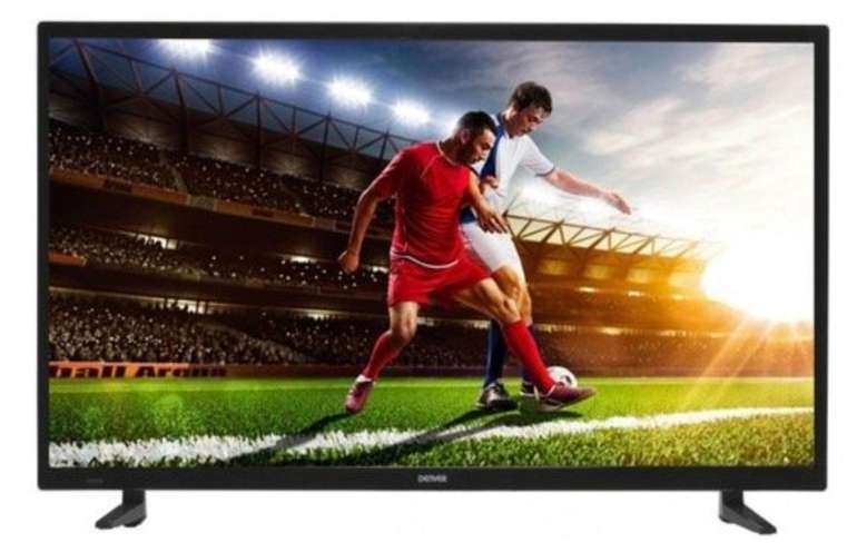 Poco: 20% Rabatt auf das gesamte Sortiment - z.B. Denver 40″ LED-4072T2CS 4K Ultra-HD TV für 166,49€