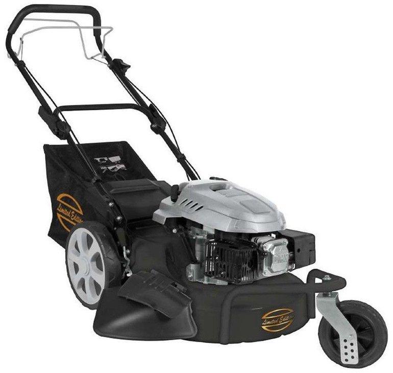 Einhell LE-PM 51 S HW-T Benzin-Rasenmäher mit Radantrieb zu 169,14€ (statt 204€)