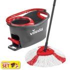 Vileda Turbo EasyWring & Clean Komplettset für 25,49€ inkl. Versand
