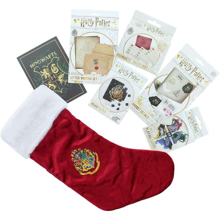 Harry Potter Hogwarts gefüllter Strumpf für 20,48€ inkl. Versand (statt 39€)