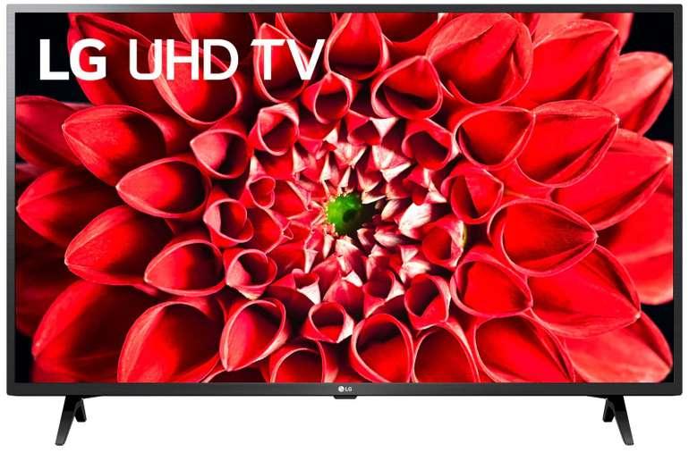 """LG 43UN73006LC - 43"""" LED-Fernseher (4K, Ultra HD, Smart-TV, HDR10 Pro) für 306,21€ inkl. Versand (statt 399€)"""