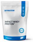 Myprotein Impact Whey Protein 2,5kg ab 20,09€ zzgl. VSK (statt 30€)