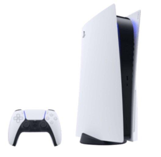 Media Markt mit Sony PlayStation 5 Tarif-Angeboten - z.B. PS5 Disc Version (4,95€) + Vodafone Allnet mit 30GB LTE für 39,99€ mtl.