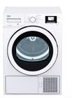 BEKO DH8534GX0 - 8kg Wärmepumpentrockner (A+++) für 439€ inkl. Versand