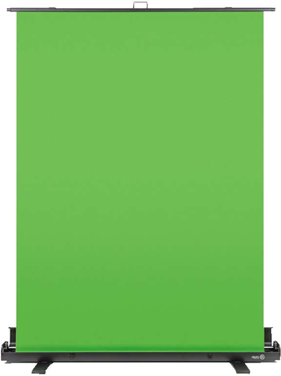 Elgato Green Screen (Rolloleinwand) für 119,99€ inkl. Versand (statt 147€)
