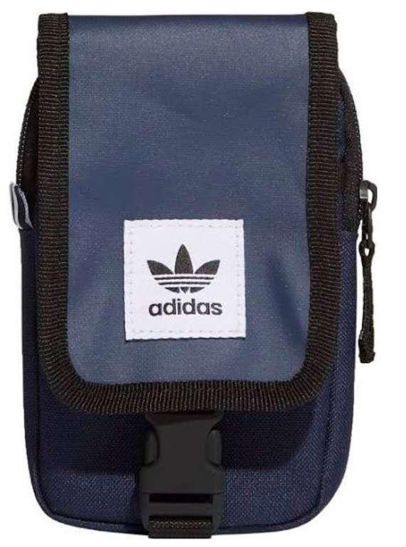 Adidas Unisex Map Umhängetasche in 3 Farben für je 12,77€ inkl. Versand (statt 17€) - Creators Club