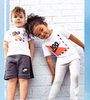 Nike Kids Sale für Jungen/Mädchen mit bis zu 65% Rabatt, z.B. T-Shirts für 9,99€